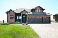 Executive Home For Sale!  Large Lot!  Views!!