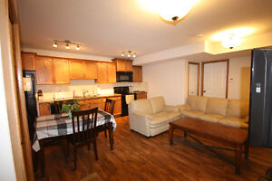 Furnished suite for rent in beautiful Sylvan Lake