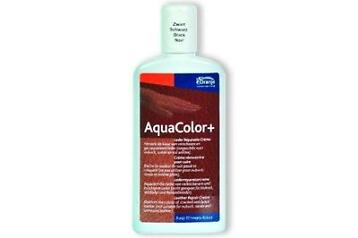 Oranje Aquacolor 150ml, geelbruin