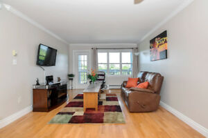 Located In The Heart Of Clayton Park!