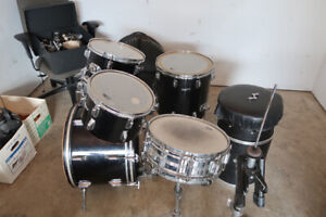 Rogers drum kit for sale. 60-70's