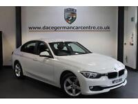 2013 13 BMW 3 SERIES 2.0 320I SE 4DR AUTO 181 BHP