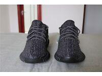 Adidas Yeezy 350 Boost Pirate Black