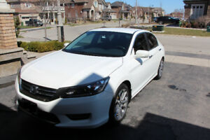 2013 Honda Accord Sport 6 Speed Manual