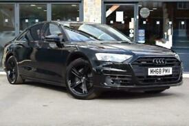 image for Audi A8 TDI QUATTRO