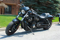 Mint Condition 08' Harley Night Rod Special!! Low mileage