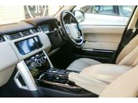 2015 Land Rover Range Rover 4.4 SDV8 AUTOBIOGRAPHY 5d AUTO 339 BHP Estate Diesel
