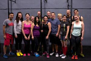 CrossFit Gym in Milton London Ontario image 1