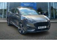 2020 Ford Puma 1.0 EcoBoost Hybrid mHEV 155 ST-Line X 5dr***With Panoramic Sunro