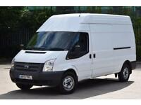 2.2 350 5D 124 BHP EURO 5 LWB RWD HIGH ROOF DIESEL PANEL MANUAL VAN 2013