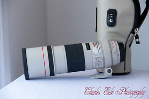 Canon 300 mm Lens