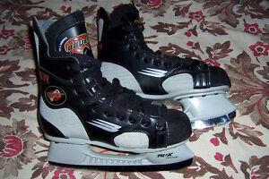 *New Price* Baur Vapur 2 Size 8-9 Like New Hockey Skates