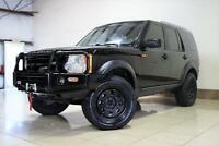 Miniature 1 Voiture American used Land Rover LR3 2008