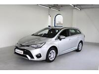 2016 TOYOTA AVENSIS 1.6D Active 5dr
