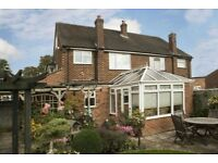 A very nice 5 bedroom semi-detached house available to rent in Earley from 1st November 2017
