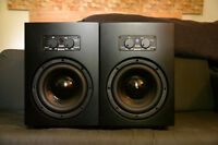Adams Sub 8, Studio Subwoofer
