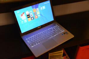 Laptop Asus i7 N550JK