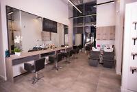North Yorks Premier Salon Seeking Talent