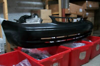 Toyota Corolla 1998 2000 Pare-Chocs Neuf Front Bumper Cover New