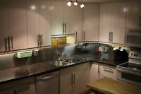 Fully-furnished spacious 2 bedroom/2 bathroom -Banff