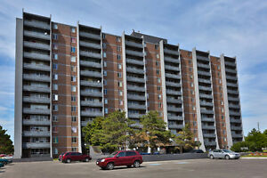 Newly Upgraded Two Bedroom Apartment $1250+ Hydro