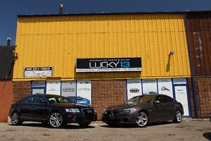 BMW E90 LCI trunk tail light RIGHT 2009 - 2012 Oakville / Halton Region Toronto (GTA) image 2