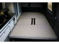 """3/4 R""""N""""R Bed, ROCK AND ROLL BED PLACE/INKA PATTERN AND MANY OTHER MATERIALS/COLOURS"""
