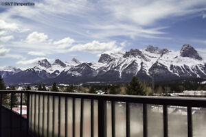 Canmore Vacation Property Managers