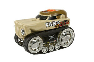 Toy State L&S Tank zilla Monster Truck