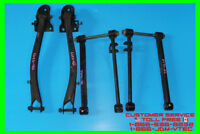 Subaru Forester OEM Rear Trailing Arms Lateral Links 2003-2008