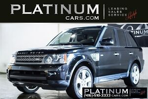2010 Land Rover Range Rover Sport $272 BI-WEEKLY/ SUPERCHARGED/