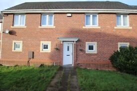 MIDDLESBROUGH | R997 | MODERN & IMMACULATE | 2 Bed Upper Flat | GARAGE | Low Upfront Costs