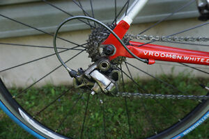 Cervelo P1 51 cm triathlon / Time trial