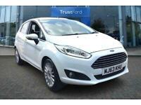 2013 Ford Fiesta 1.0 EcoBoost 125 Titanium 5dr **Navigation** Manual Hatchback P