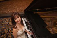 Wedding pianist