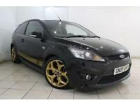 2009 09 FORD FOCUS 2.5 ST-3 3DR 223 BHP