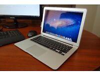 MacBook Air 13 inch 2011 256GB - £350