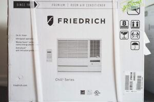 Friedrich 6000 BTU  Window A/C