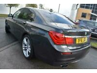 Used BMW 7 SERIES for Sale   Gumtree