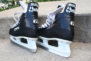 Bauer Performance 78 Hockey Skates- Senior - Made in Canada.