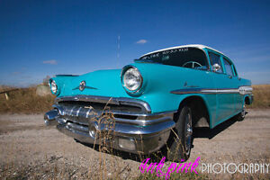 1957 Pontiac Pathfinder Deluxe - Over 30K Invested