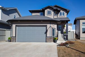 New Listing! Quality 4 Bdrm Home In Excellent Condition!