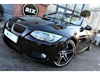 2010 10 BMW 3 SERIES 2.9 335I M SPORT 2D AUTO 302 BHP