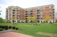 great condo for investment St Laurent+garage