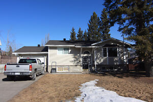 Family Home In Elkford, Bring Offers!