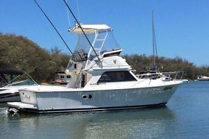 26ft Black Watch Coomera Gold Coast North Preview