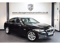 2013 63 BMW 5 SERIES 2.0 520D SE 4DR 181 BHP DIESEL