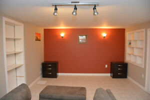 1 Bedroom Basement Apartment for rent in Newmarket