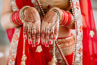 Bridal Henna / Mehndi in Brampton and Mississauga