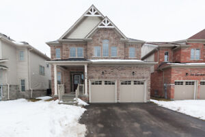 Bright And Spacious, Newer 4 Bedrooms Home In Growing Community
